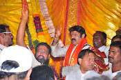 Dictator Song launch at Khairatabad Ganesh-thumbnail-18