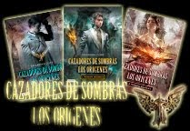 """Reseña """"Cazadores de Sombras: Los Orígenes"""""""