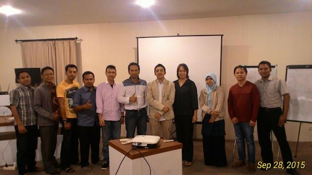 Belajar Forex Trading Denpasar Bali