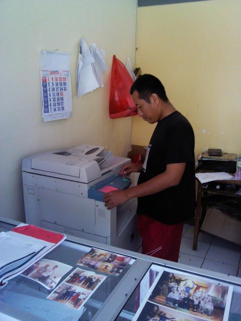 Awal Mula Mesin Fotokopi Dan Peluang Bisnis