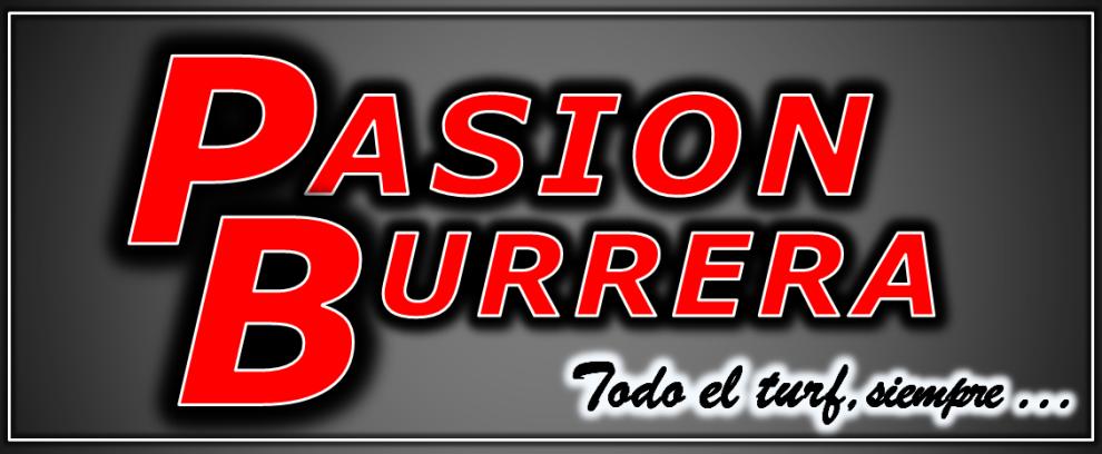 PASION BURRERA
