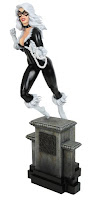 Black Cat (Marvel Comics) Character Review - Statue Product I