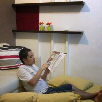Sewa Apartemen Kuningan Place Jakarta Selatan