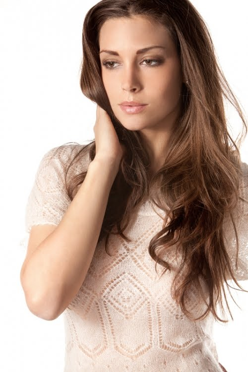 MISS UNIVERSE SWEDEN 2011 FINALIST - Denice Andreé's Photos & Profile