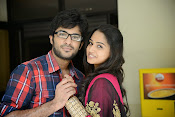Boy Meets Girl Tholiprema katha Lead Pair Photos-thumbnail-6