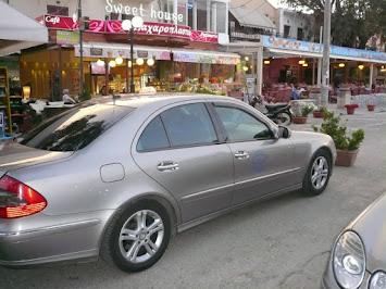 Syggelakis xristos  Georgioupoli Taxi Service