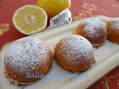 dolcetti di amalfi