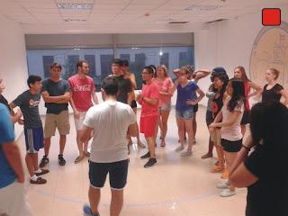 Φοιτητές του Πρίνστον μαθαίνουν παραδοσιακούς χορούς στην Ξάνθη!