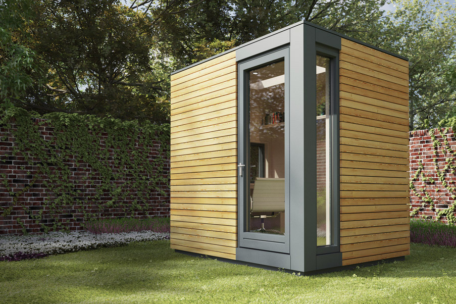 outdoor office spaces