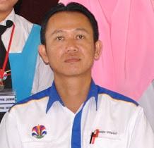 Ketua Panitia ICT SMK Saribas