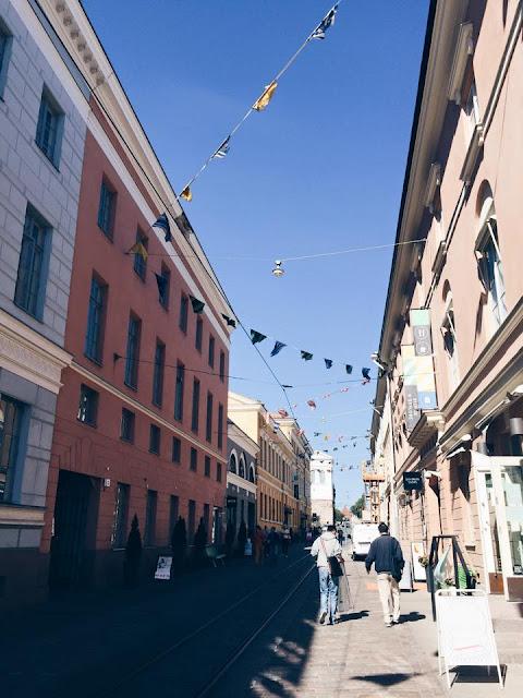 helsinki-finland-street