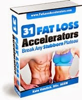 Fat Loss Accelerators
