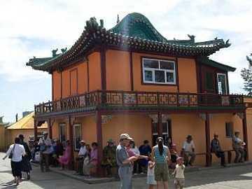 Mongolija Manstir%2BGandantegchinlen%2B01