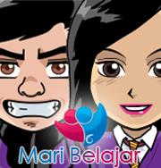 Mari Belajar Author