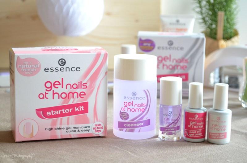 Gel nails at home essence online kaufen