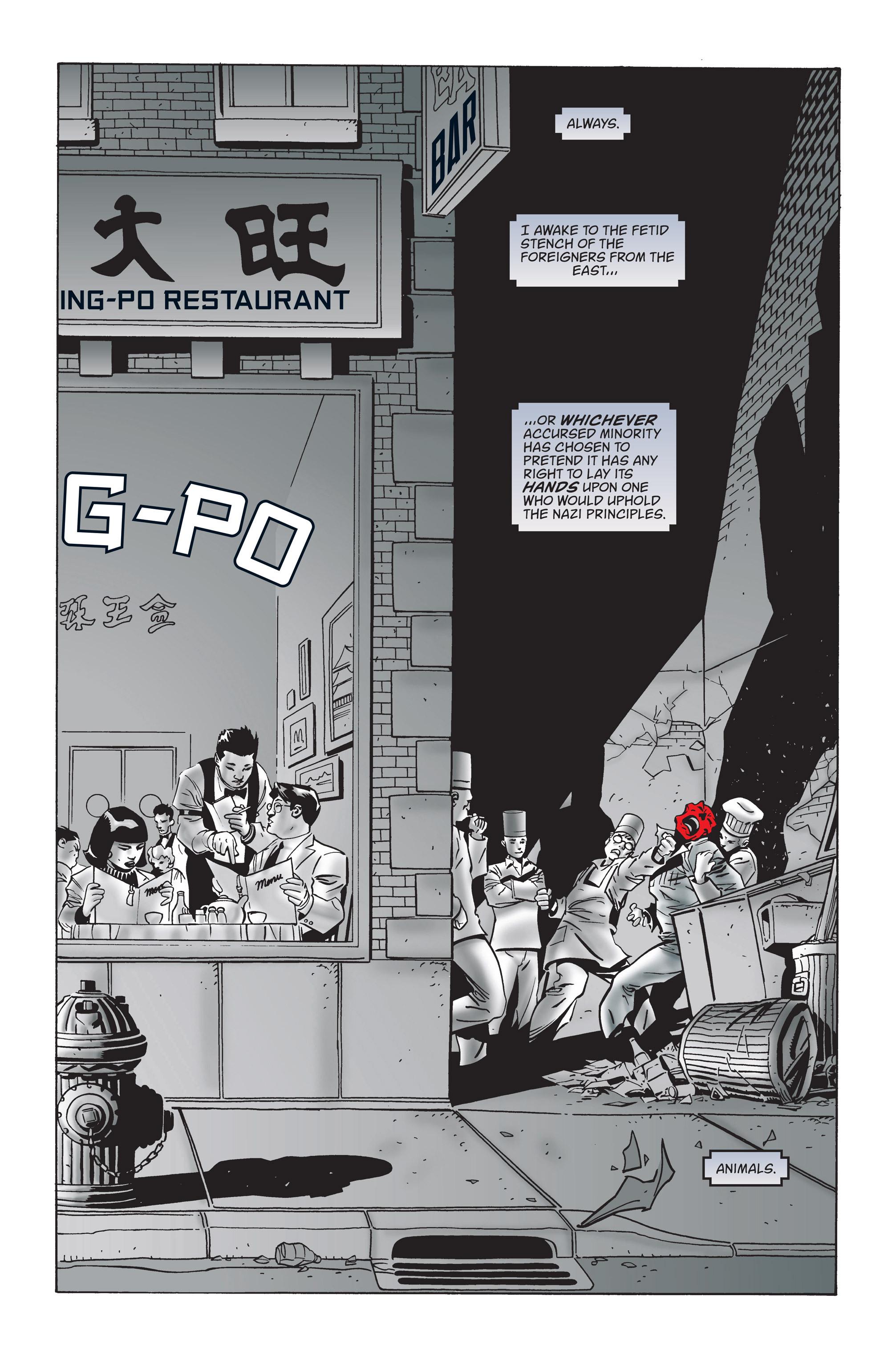 Captain America (1998) Issue #14 #20 - English 10