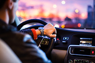 Single-vehicle car accidents in Clearwater, Florida
