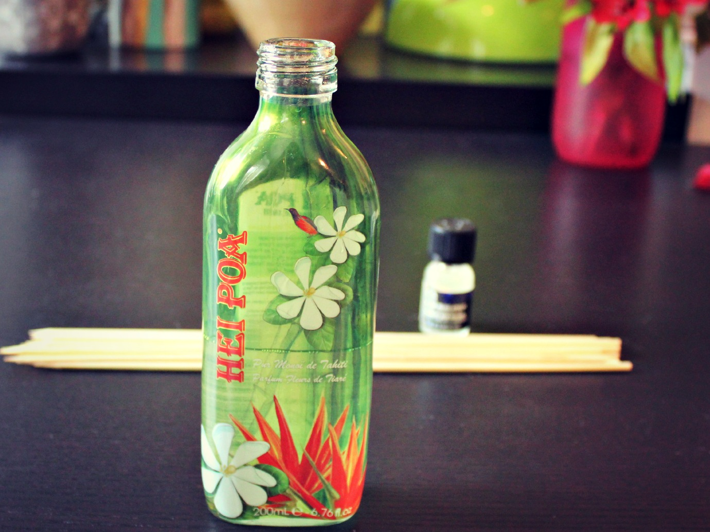 Beliebt Sugar&Dinosaurs: DIY#7: Le diffuseur de parfum d'ambiance AN93