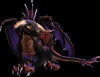 onyxian drake mount