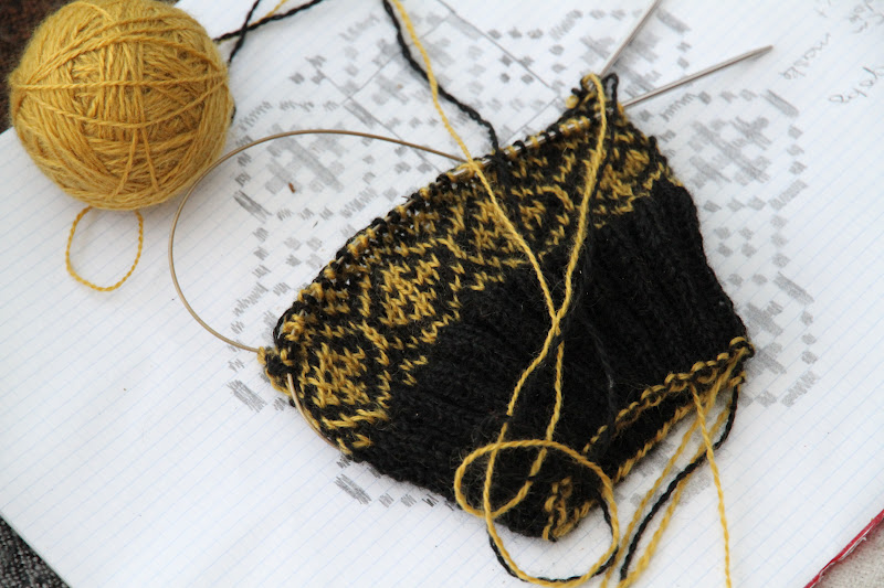 Knitting Symbols By Cet : Knitting by kaae