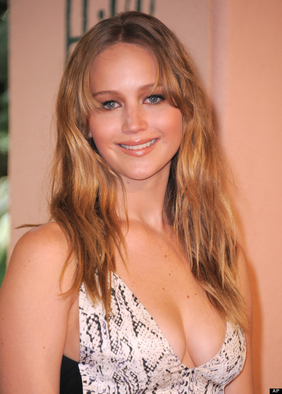 Now Know It: Jennifer Lawrence Movie List
