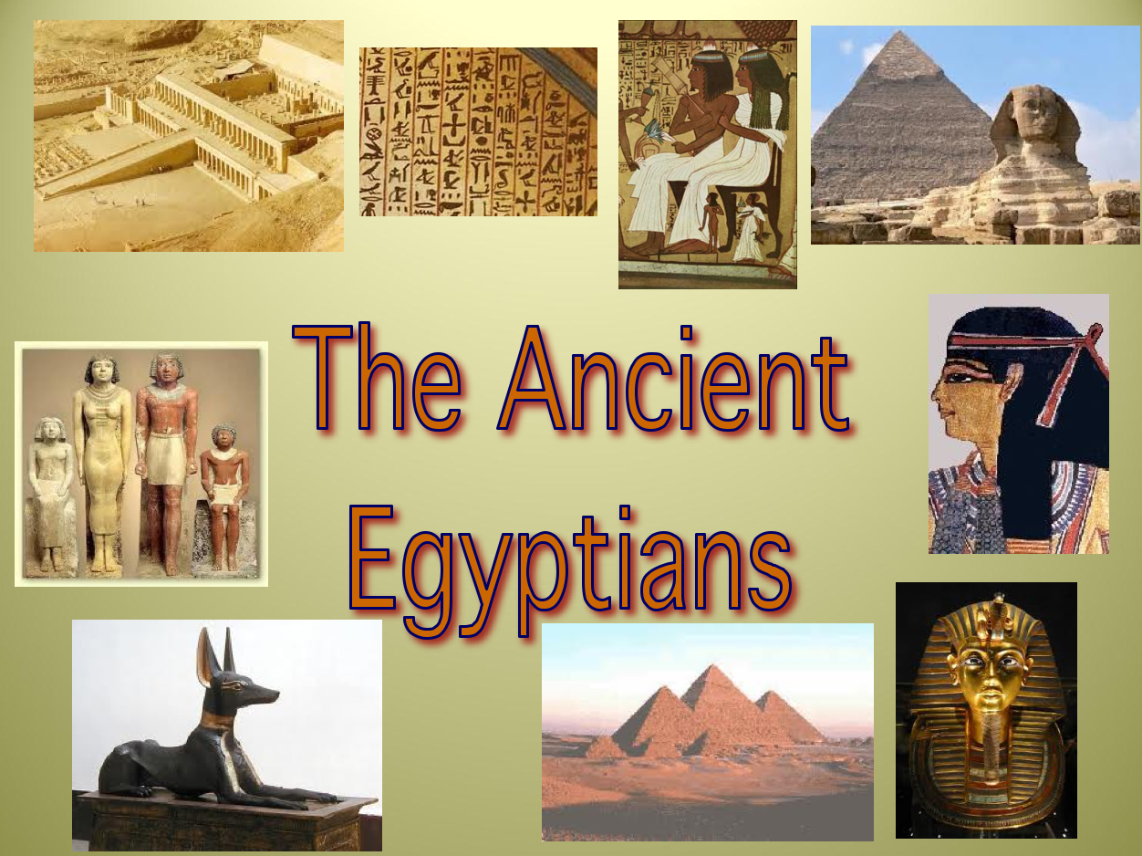 a history of ancient civilization in egypt Below is an ancient egypt timeline outlining the major dividing points in the  history of egyptian civilization, including the early, middle, and new kingdoms.