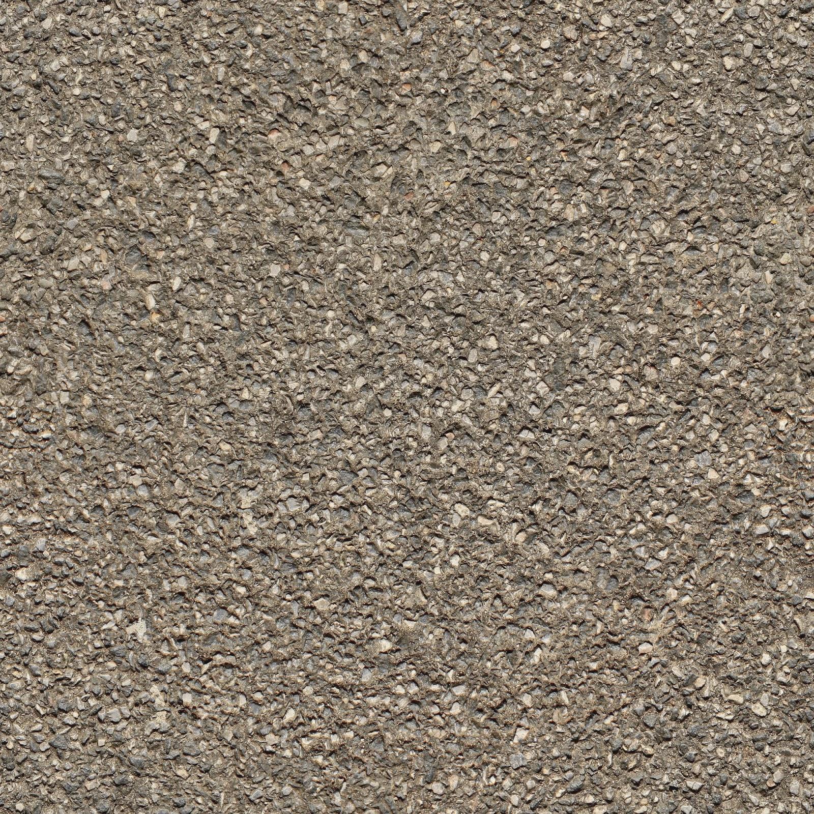 Concrete for Rough cement texture
