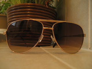 ALDO NEILS AVIATOR SUNGLASSES