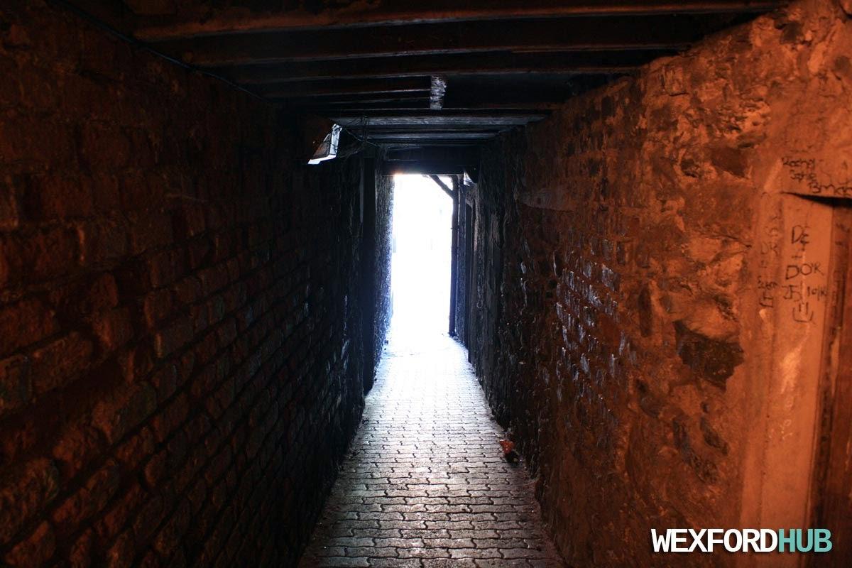 Keyser's Lane