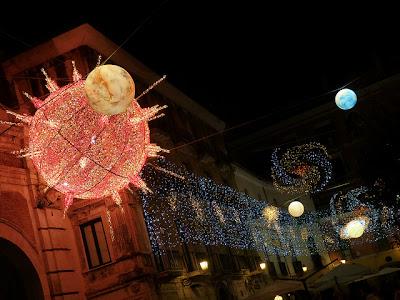 luci Salerno