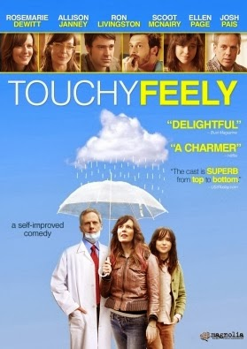 Touchy Feely – Dublado (2013)