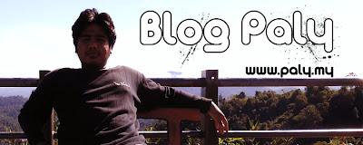 Segmen: Jom bergegar dalam blog