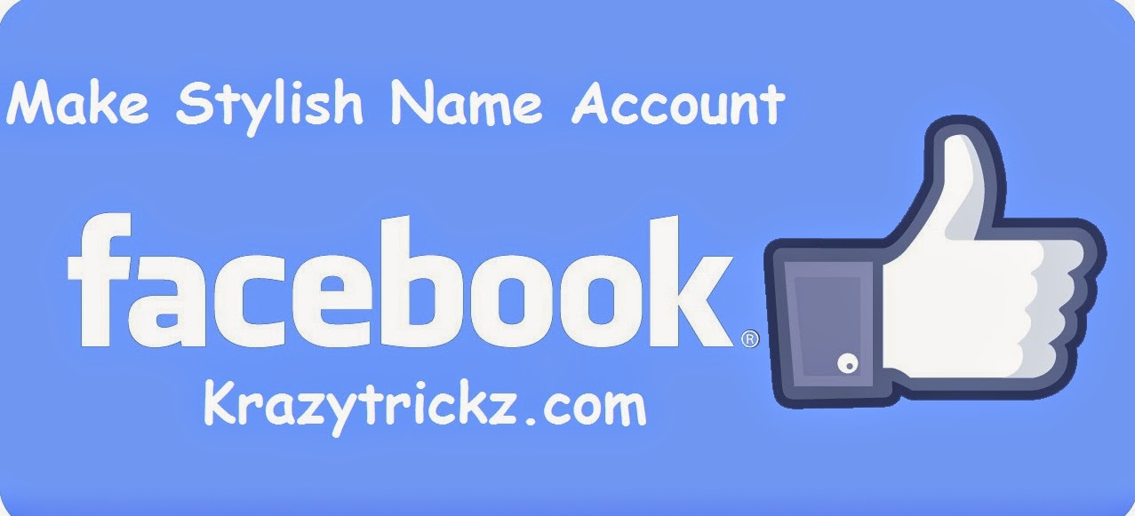 Stylish text generator for facebook name online
