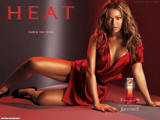 Beyonce's Perfume