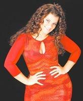 Ex-mulher de Naldo detona Mulher Moranguinho: 'vagabunda'
