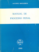 Manual de Processo Penal