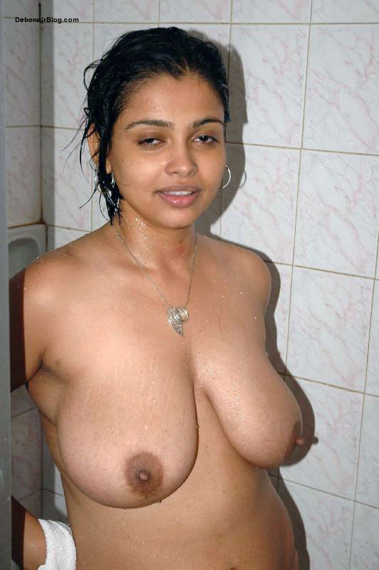Check them Wet indian boob city has