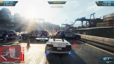 Need For Speed Most Wanted-SKIDROW Terbaru For Pc