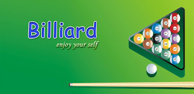 Billiard 1.0.3 Apk Game Android