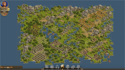 Settlers Online Screenshot 1