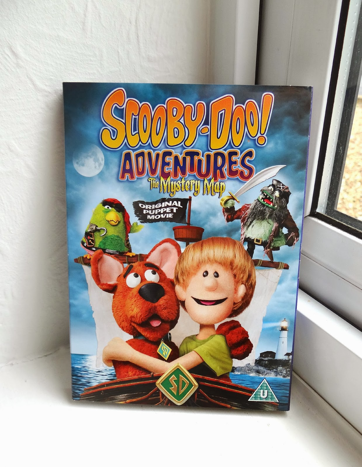 scoobydoo adventures  the mystery map dvd. scoobydoo adventures  the mystery map dvd  this is life