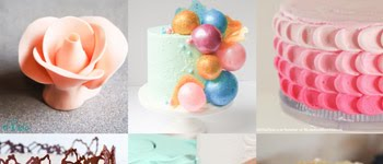 6 INCREDIBLE CAKE DECORATING TUTORIALS
