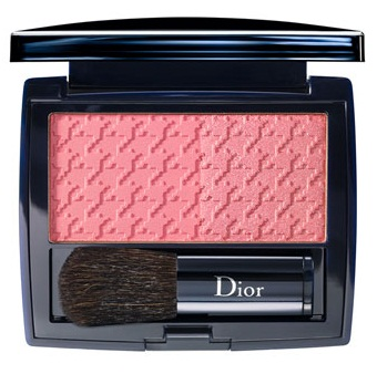 Dior Makeup on Best Things In Beauty  Dior Cherie Bow Blush From The Ch  Rie Bow