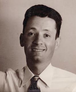 Bernard Burroughs