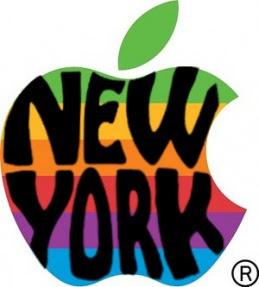 the new ipad 4g logo