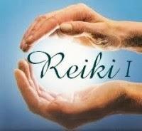 """Reiki Usui nivel I """"Shoden"""", sábado 18 de octubre"""