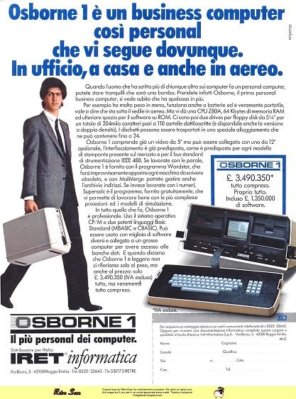 Osborne 1 (1982)