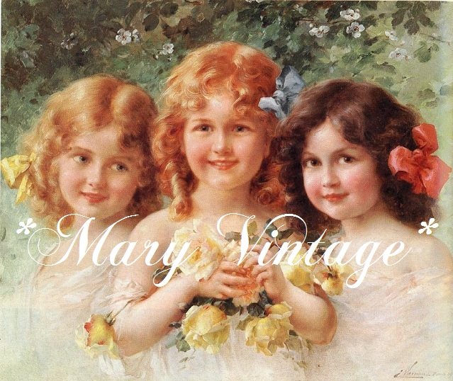 Mary Vintage
