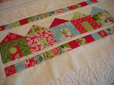 Free Quilt Patterns - blogspot.com
