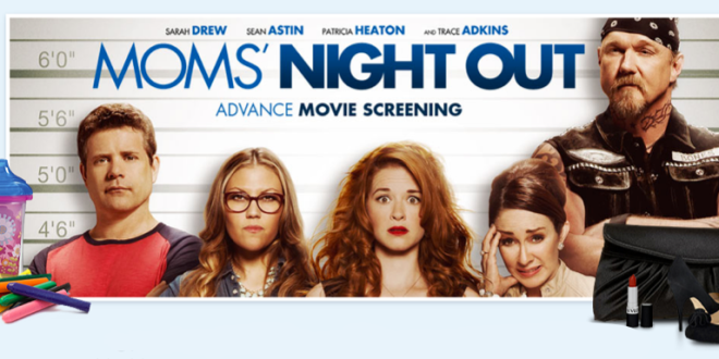 Mom's night out online subtitrat